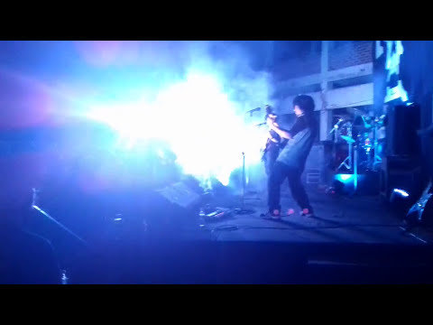 Bipolar Disorder live at Rise Of Ug fest 2017