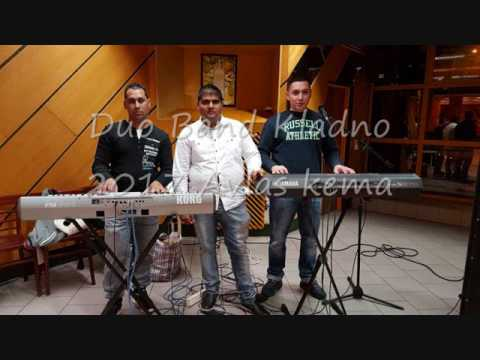 Duo Band Kladno 2017 Avlas Kema Tel 721778636 - 737474024