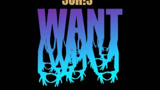 3Oh!3 - WANT - Full Album