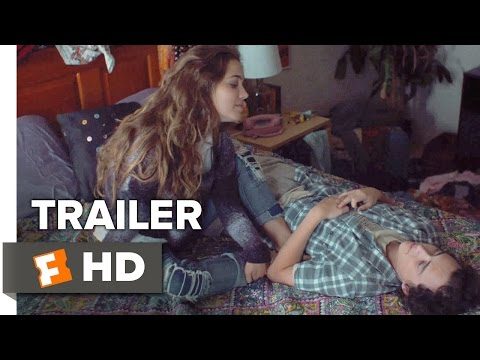 Thumbnail: The Young Kieslowski Official Trailer 1 (2015) - Romantic Comedy HD