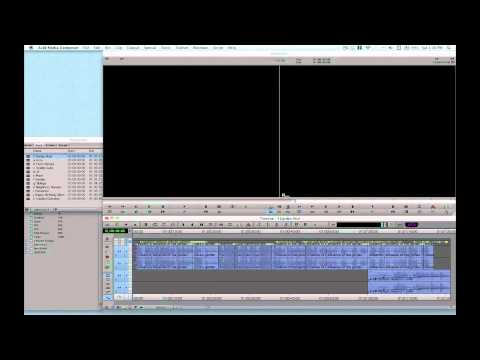 Avid Media Composer Video Tutorial: Mapping Your Editing Workspaces in  AMC