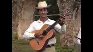 San Juan no celebró su día (Punto redoblado/José Julián Villafranca) Quinteto Típico Montes