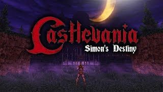Castlevania: Simon