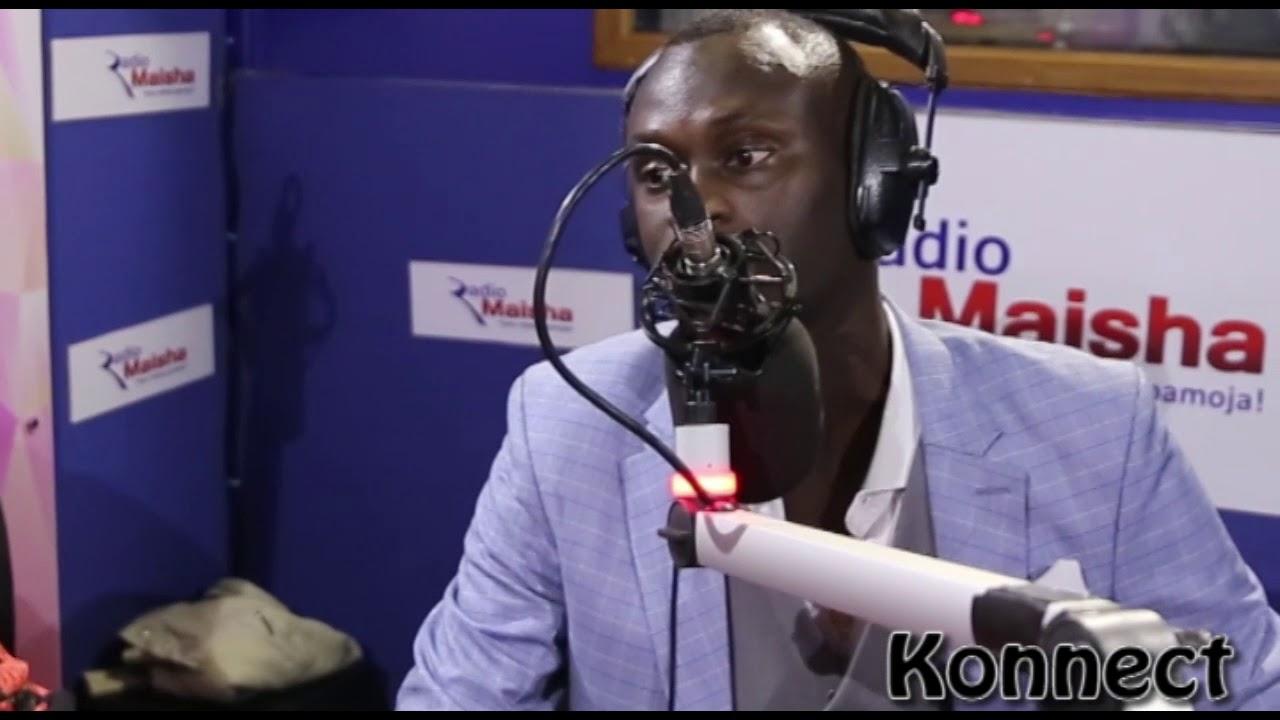 King Kaka asema wazi kuwa Sauti Sol hawasaidii Muziki wa Kenya