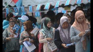 Pemilihan PKR: Sungai Petani tunda, Alor Setar tergendala