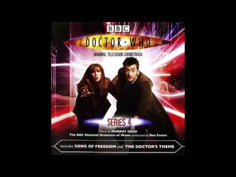 Doctor Who Series 4 Soundtrack - 06 - Songs of Captivity and Freedom