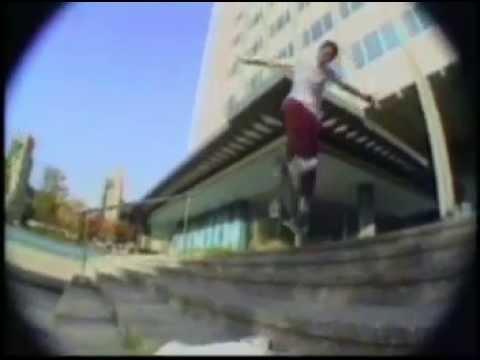 Colin McKay - Plan B Virtual Reality - (1993)