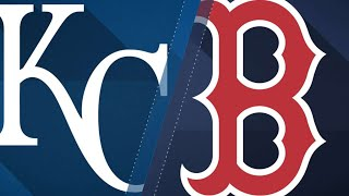 Betts' 3-homer day powers Red Sox to 5-4 win: 5/2/18