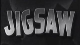 Jigsaw (1949) [film Noir] [crime] [drama]