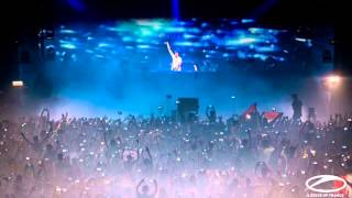 Tubular Bells [Track #09 - Armin van Buuren @ ASOT Festival Mumbai]
