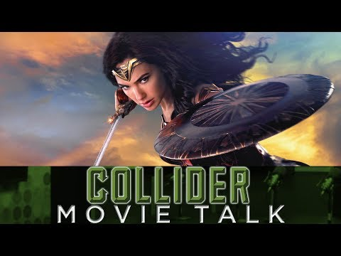 Wonder Woman: Warner Bros. Planning Oscar Campaign - Collider Movie Talk