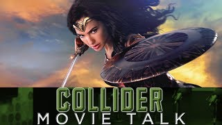 Wonder Woman: Warner Bros. Planning Oscar Campaign - Collider Movie Talk