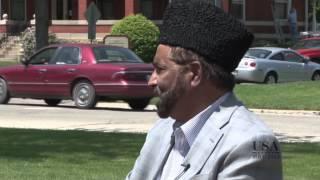 Visit to Zion - USA Tour 2012 by Hadhrat Mirza Masroor Ahmad (aba) Khalifatul Masih V