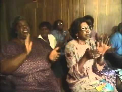 Bertha Smith and the Moving Star Hall Singers: Eli, Eli (Somebody Call Eli) (1983)
