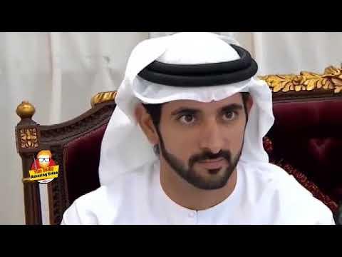 Sheikh Hamdan crown Prince Of Dubai - YouTube