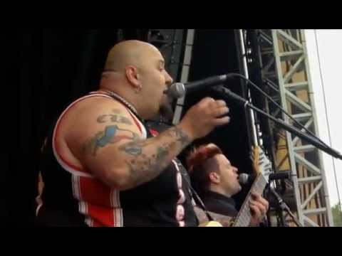 Bowling For Soup - 1985 live at ozzfest