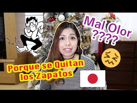 Porque Se Quitan Los Zapatos Japon Ruthi San Youtube
