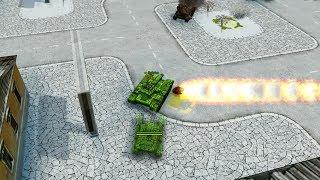 Tanki Online Meteorite Gold Box Rain (UFO Celebrations)