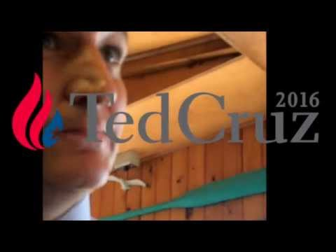 #Cruzified - Ted Cruz on Climate Change
