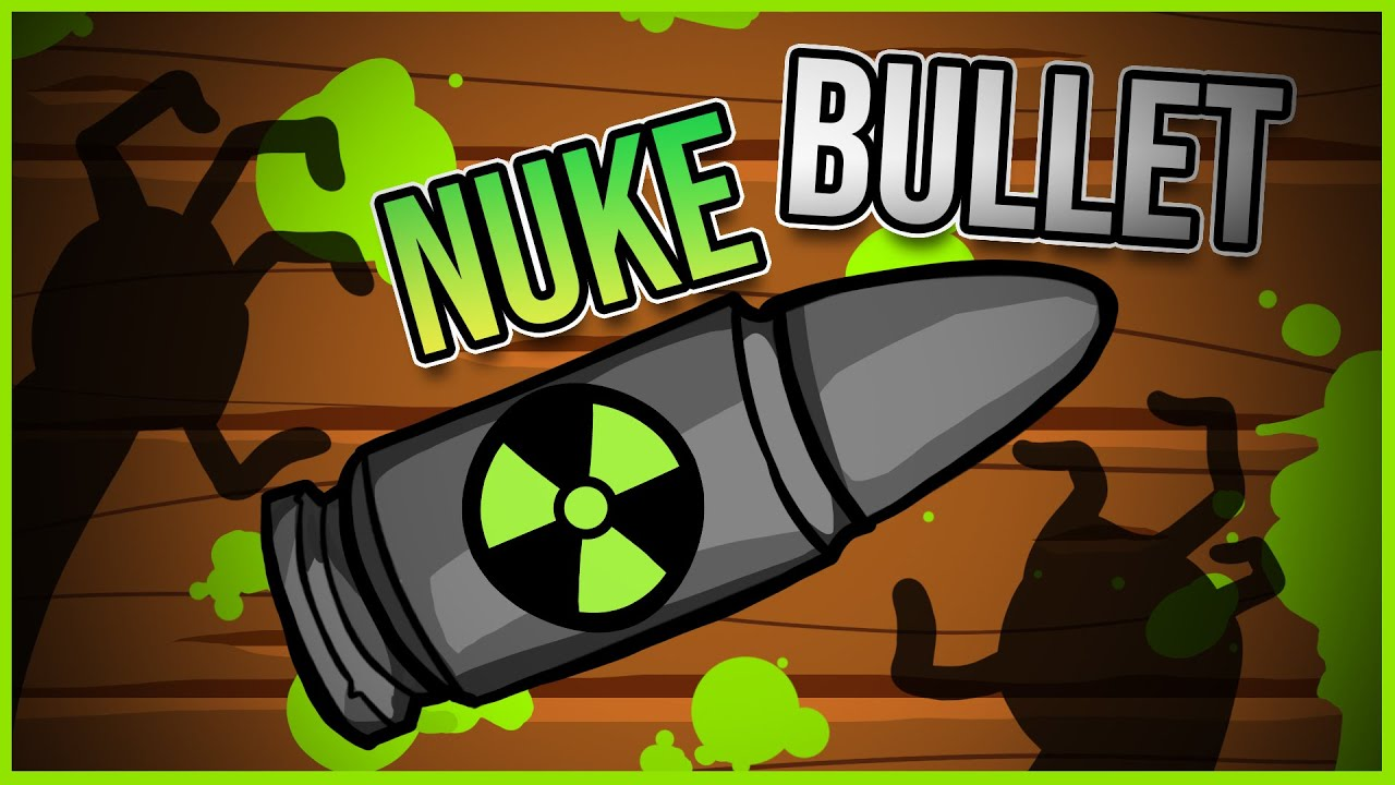 Download Rounds | ONE SHOT NUKE!!!