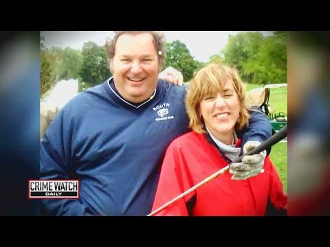 Pt. 1: Woman's Murder Prompts Shocking Confession - Crime Watch Daily with Chris Hansen