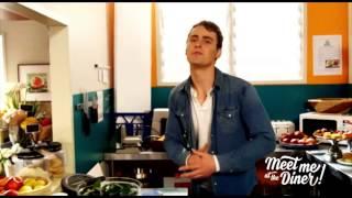 Meet me at The Diner - Alec Snow