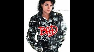 מייקל ג'קסון: Bad 25