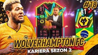 KAPITALNY TRANSFER! - #18 KARIERA WOLVES | FIFA 20