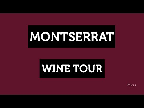 ULTIMATE Montserrat food and wine tour from Barcelona #wine #winelover #montserrat