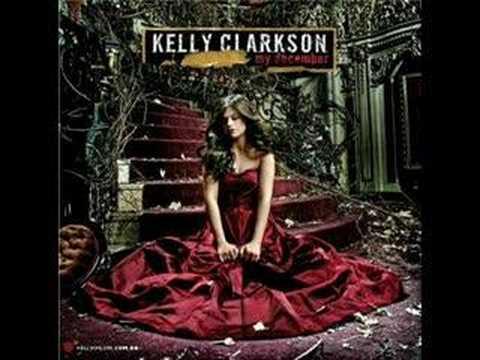 Kelly Clarkson - One minute:歌詞+中文翻譯