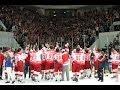 МЫ ЧЕМПИОНЫ! Красно-белая трибуна / Финал МХЛ №7 (HD) Fratria.ru