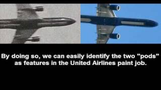 "9/11 Debunked: World Trade Center ""Plane Missiles"" Explained"