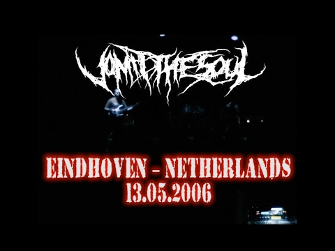 Vomit the Soul -  LIVE - 13.05.2006 Eindhoven - Netherlands - Dani Zed - Brutal Death Metal