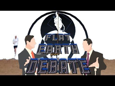 Flat Earth Debate 705 Uncut & After Show