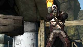 [PC Game] Borderlands [HD 1080p]