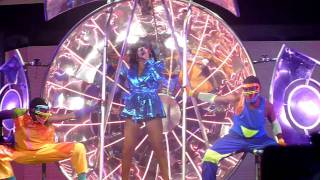 Download Rihanna - Only Girl In The World LIVE Loud at London o2 MP3 song and Music Video