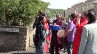 Jashan e Shan e Qalandar 2010 Part 2