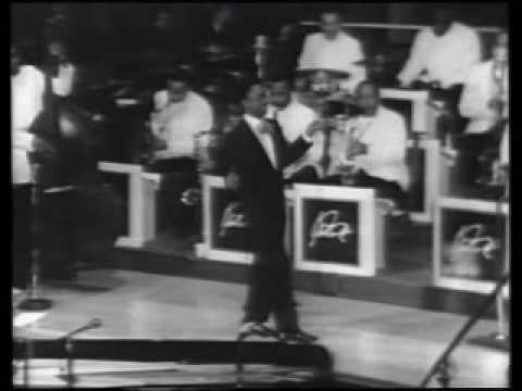 Duke Ellington from A Concert of SACRED MUSIC at Graece Cathedral (1965)