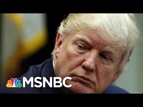 President Donald Trump Says US Can Solve North Korea Without China | Morning Joe | MSNBC