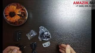 Відео огляд нашийника Антилай PET 850 | Amazin.su