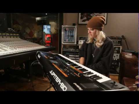 Isabella Summers - Florence and the Machine: Roland & Boss TV