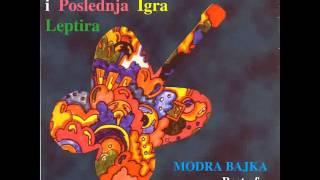 17 - Poslednja igra leptira - Majmunska posla uzivo - (Audio 1997)