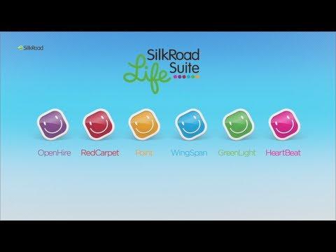 SilkRoad Life Suite Promo