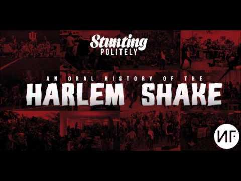 harlem shake (Music Download)