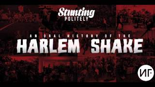 harlem shake (Music Download)