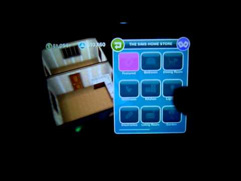 The Sims™ FreePlay: Gameplay on iPhone