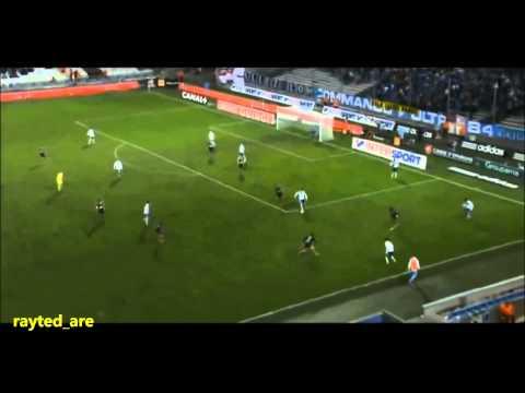 Maxime Gonalons vs Marseille