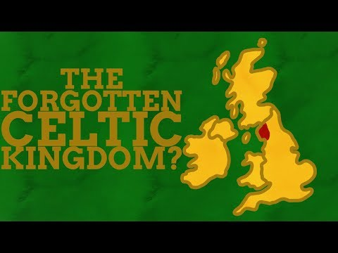 The Forgotten Celtic Name Of Great Britain