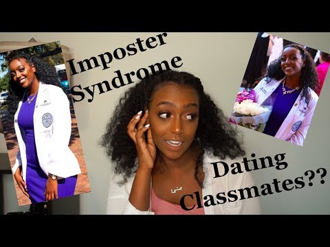dating imposter syndrome