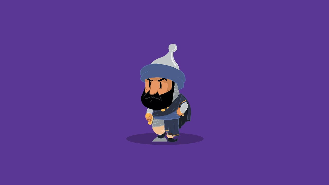 Download Saladin I Quelle Histoire - TV5 Monde